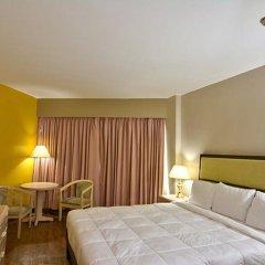 Pacific Bay Hotel комната для гостей фото 3