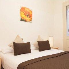 Апартаменты Rent Top Apartments Las Ramblas комната для гостей фото 5