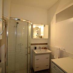 Отель Nice Booking - Emeraude Balcon Vue mer ванная фото 2