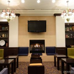 Отель Hilton Garden Inn Washington Dc Downtown США, Вашингтон - отзывы, цены и фото номеров - забронировать отель Hilton Garden Inn Washington Dc Downtown онлайн развлечения