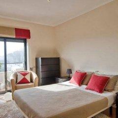 Отель Your Lisbon Home Cabo Ruivo комната для гостей фото 3
