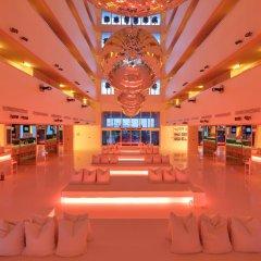 Su & Aqualand Турция, Анталья - 13 отзывов об отеле, цены и фото номеров - забронировать отель Su & Aqualand онлайн гостиничный бар