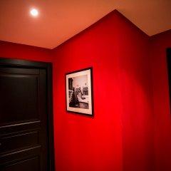 Отель Minerva Relais Рим удобства в номере