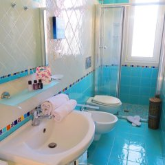 Отель Lavinia by Nestor&Jeeves ванная