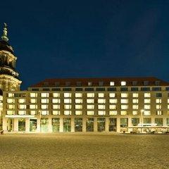 Отель NH Collection Dresden Altmarkt фото 6