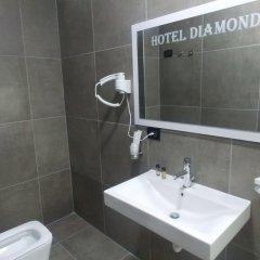 Отель Diamond Албания, Саранда - отзывы, цены и фото номеров - забронировать отель Diamond онлайн ванная