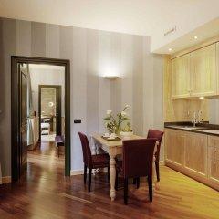Отель Camperio House Suites Милан в номере