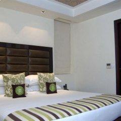Отель Madhuban Managed by Peppermint Hotels комната для гостей