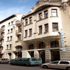 King's Hotel парковка