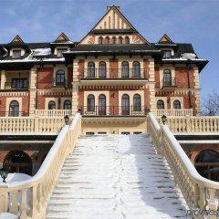 Grand Hotel Stamary Wellness & Spa фото 4