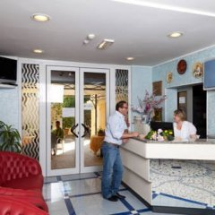 Отель Residence Record Римини интерьер отеля фото 2