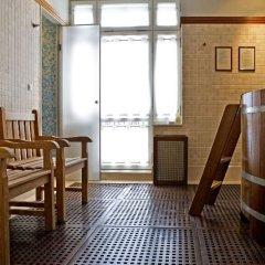 Hotel Rialto Варшава сауна