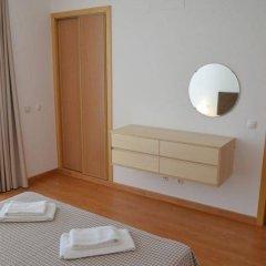 Отель Algarbe удобства в номере фото 2