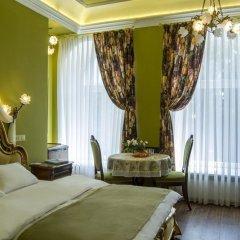Отель Kvartal do Deribasovskoi Одесса спа