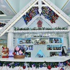 Гостиница Снегурочка бассейн фото 2
