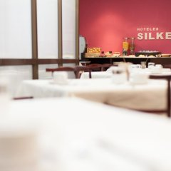 Hotel Silken Rona Dalba спа фото 2