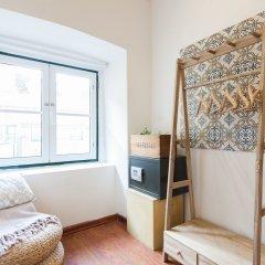 Апартаменты Liberty Duplex Three-Bedroom Apartment - by LU Holidays комната для гостей фото 5
