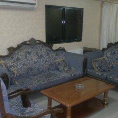 Отель Petra Venus Hotel Иордания, Вади-Муса - отзывы, цены и фото номеров - забронировать отель Petra Venus Hotel онлайн интерьер отеля фото 3