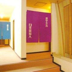 Hotel Harumoto Никко интерьер отеля фото 3