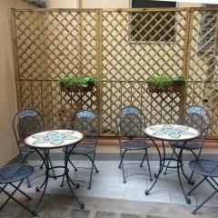 Отель Flospirit - San Lorenzo балкон