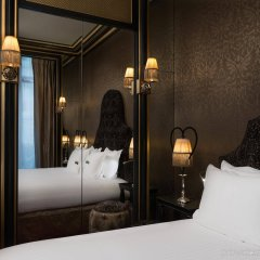 Отель Maison Souquet Франция, Париж - отзывы, цены и фото номеров - забронировать отель Maison Souquet онлайн комната для гостей фото 7