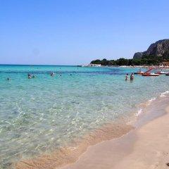 Отель Abali Gran Sultanato Италия, Палермо - отзывы, цены и фото номеров - забронировать отель Abali Gran Sultanato онлайн пляж