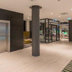 Отель Holiday Inn Dusseldorf City Toulouser Allee фитнесс-зал