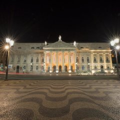 Отель My Story Hotel Rossio Португалия, Лиссабон - 2 отзыва об отеле, цены и фото номеров - забронировать отель My Story Hotel Rossio онлайн помещение для мероприятий