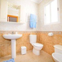 Отель Villa Bennecke Patricia ванная фото 2