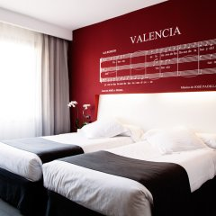 Hotel Dimar комната для гостей