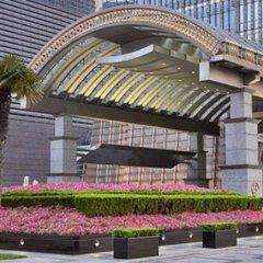 Отель Grand Hyatt Shanghai фото 5