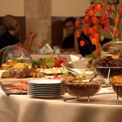 Отель Rzymski Польша, Познань - отзывы, цены и фото номеров - забронировать отель Rzymski онлайн питание фото 2