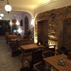Balat Residence Турция, Стамбул - 1 отзыв об отеле, цены и фото номеров - забронировать отель Balat Residence онлайн питание фото 2