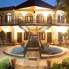 Отель Chitwan Adventure Resort Непал, Саураха - отзывы, цены и фото номеров - забронировать отель Chitwan Adventure Resort онлайн фото 19