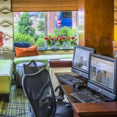 Отель Fairfield Inn by Marriott Washington D.C. США, Вашингтон - отзывы, цены и фото номеров - забронировать отель Fairfield Inn by Marriott Washington D.C. онлайн