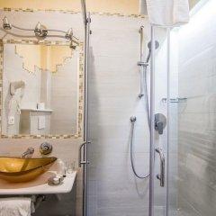 Hotel Verona-Rome ванная фото 2