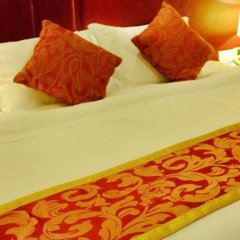 Grand Metropark Hotel Suzhou комната для гостей фото 4