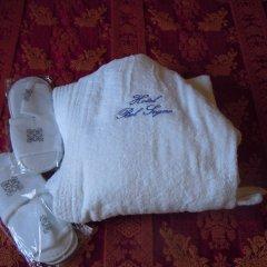 Отель Bel Sogno Римини ванная