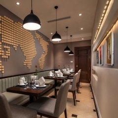 Отель Hanoian Lakeside Hotel Вьетнам, Ханой - отзывы, цены и фото номеров - забронировать отель Hanoian Lakeside Hotel онлайн питание фото 3