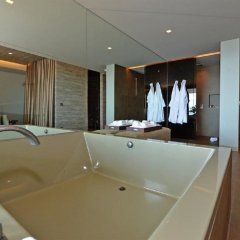 Отель Savoy Saccharum Resort & Spa ванная фото 2