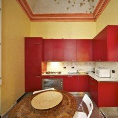 Отель Locanda Di Palazzo Cicala Генуя в номере
