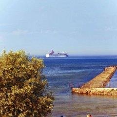 Pirita Marina Hotel & Spa пляж