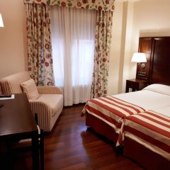 Hotel Husa Urogallo удобства в номере фото 2
