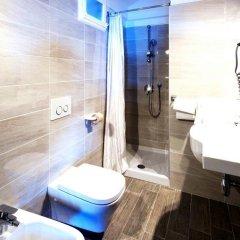Hotel Eden Бавено ванная