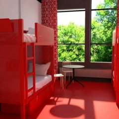 Отель WOW Amsterdam Нидерланды, Амстердам - 2 отзыва об отеле, цены и фото номеров - забронировать отель WOW Amsterdam онлайн удобства в номере фото 2