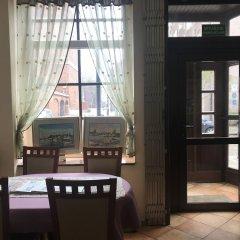 Отель Dom Aktora интерьер отеля фото 3