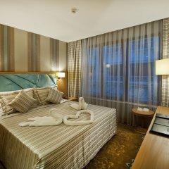 Отель Elysium Thermal комната для гостей фото 2