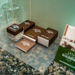 Отель Da Porto Италия, Виченца - отзывы, цены и фото номеров - забронировать отель Da Porto онлайн ванная