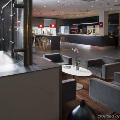 Thon Hotel Kristiansand интерьер отеля фото 2