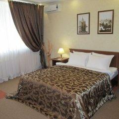 Гостиница Автозаводская 3* Стандартный номер с двуспальной кроватью фото 9